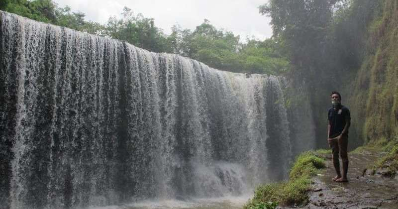 Air Terjun Sukam