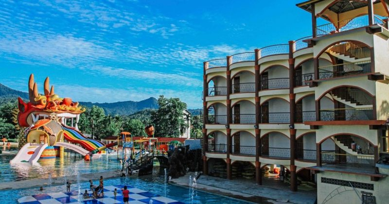 Gunung Poteng Waterboom
