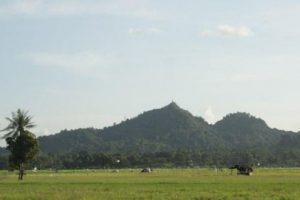 Bukit Biru Tenggarong