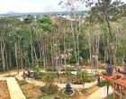 Taman Gunung Sari Singkawang
