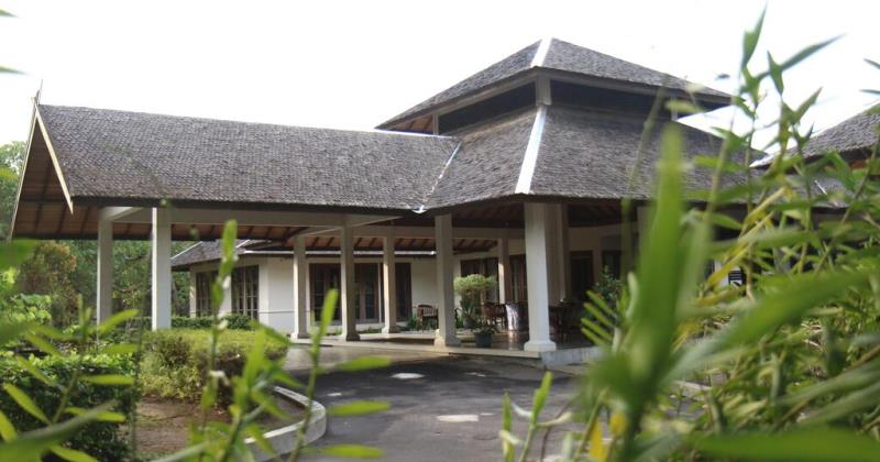 Rungan Sari Meeting Center & Resort