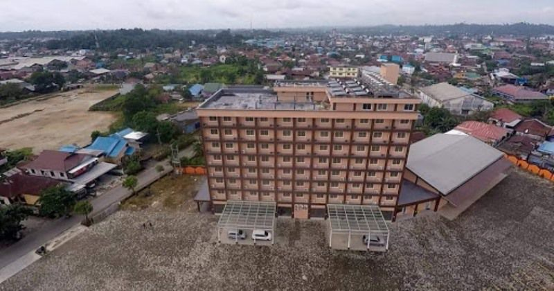 Makmur Hotel and Convention Center