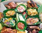 Makanan Khas Tanjung Selor