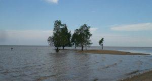 Pantai Tanah Merah Samboja, Wisata Pantai Eksotis di Kutai Kartanegara