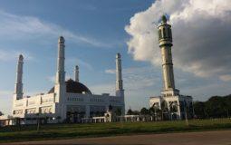 Masjid Raya Mujahidin Pontianak, Masjid Megah yang Sarat Nilai Sejarah