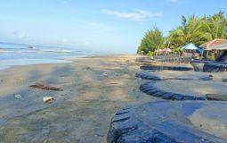 Pantai Sungai Cuka, Pantai Eksotis yang Memanjakan Mata di Tanah Bumbu