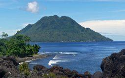 Pulau Hiri, Destinasi Wisata Bahari Eksotis Nan Indah di Ternate