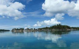 Pulau Adranan, Pesona Pulau Mungil Nan Eksotis di Kepulauan Kei