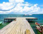 Pulau Doom Sorong