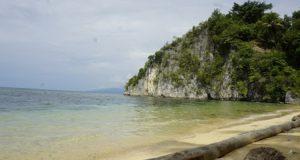 Pantai Yacoba, Pantai Pasir Putih Eksotis Nan Indah di Jayapura