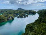Teluk Triton Kaimana, Surga Tersembunyi Nan Eksotis di Papua Barat