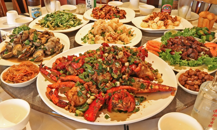 Image Credit by Newportseafood.com