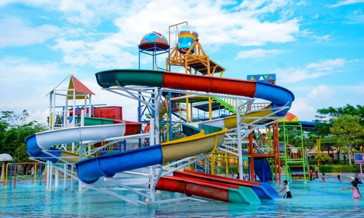 Waterpark Makassar