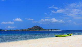 Pulau Gangga Likupang