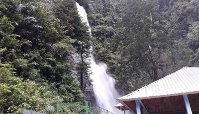 Air Terjun Tamasapi