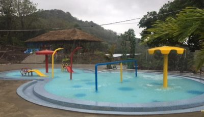 Trans Waterpark Sidrap