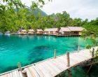 Wisata Bahari Sulawesi Tenggara