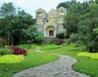Taman Wisata Holyland Malino