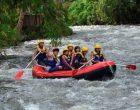 Arung Jeram Sungai Sawangan