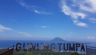 Gunung Tumpa