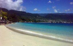 Pantai Kilo 5, Pantai Pasir Putih Ikon Kota Luwuk