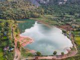 Danau Hijau Balocci, Panorama Alam yang Bikin Jatuh Cinta