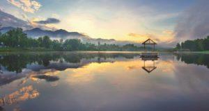 Danau Perintis, Objek Wisata Alam Favorit dengan Spot Foto Keren di Gorontalo