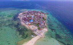 Pulau Barrang Caddi, Destinasi Wisata Bahari Eksotis Nan Indah di Makassar