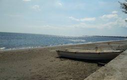Pantai Cinta Takalar, Pantai Cantik untuk Bersantai Menikmati Sunset